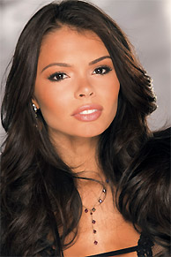 Alana Campos September Playmate