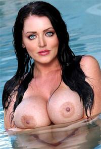 Sophie Dee Big Wet Boobs