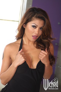 Charmane Star Wicked Filipina