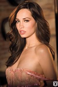 Pamela Horton Playboy Playmate